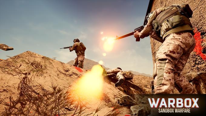 Warbox Torrent Download