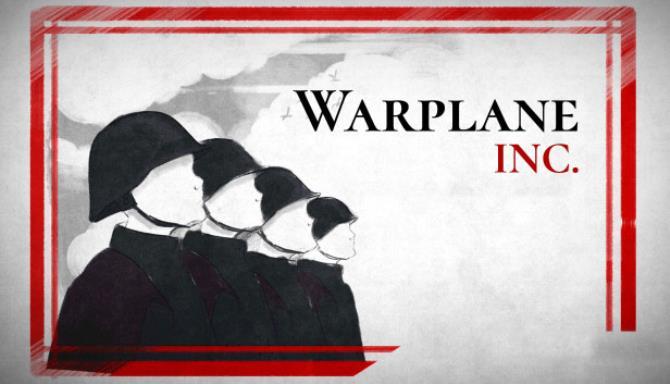 Warplane inc Free Download