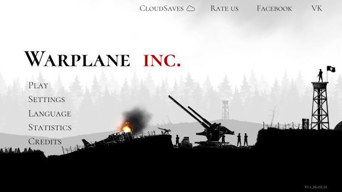 Warplane inc Torrent Download