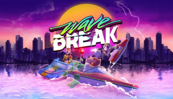 Wave Break-FLT