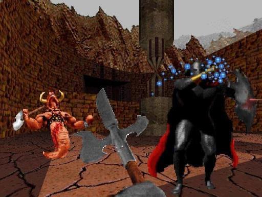 Witchaven II Blood Vengeance Torrent Download