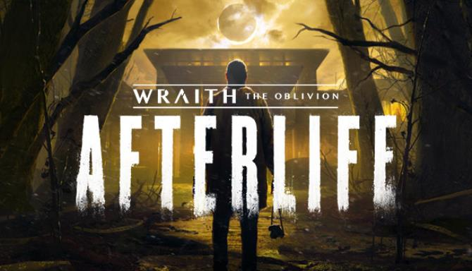 Wraith: The Oblivion - Afterlife Free Download