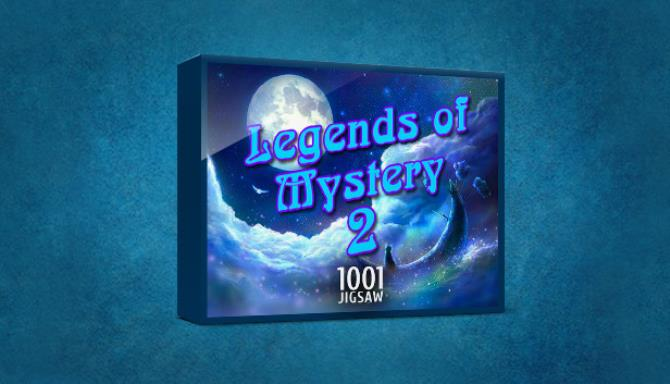1001 Jigsaw Legends of Mystery 2 Free Download