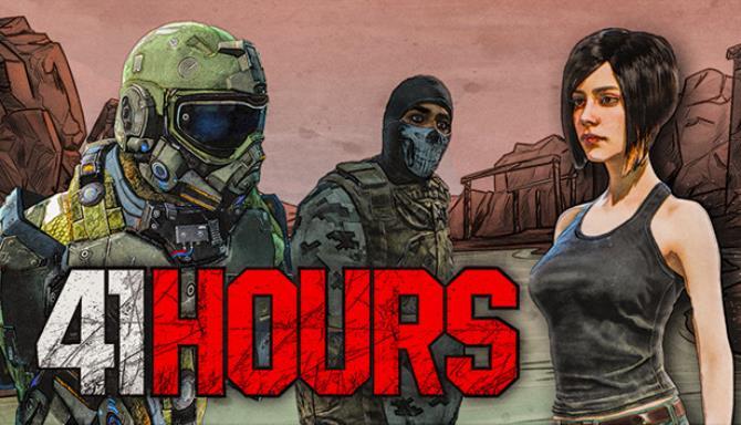 41 Hours Update v1 04 Free Download