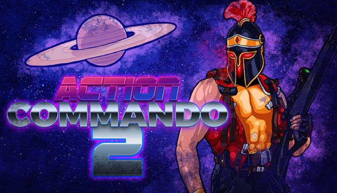 Action Commando 2 REPACK Free Download