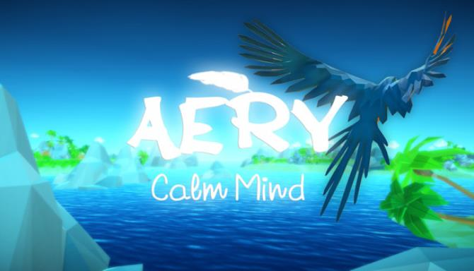 Aery Calm Mind Free Download