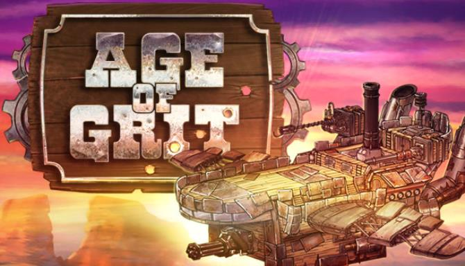 Age of Grit Free Download