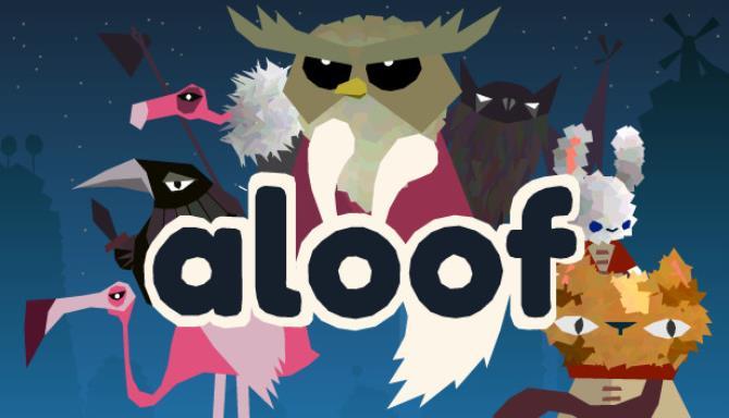 Aloof Free Download