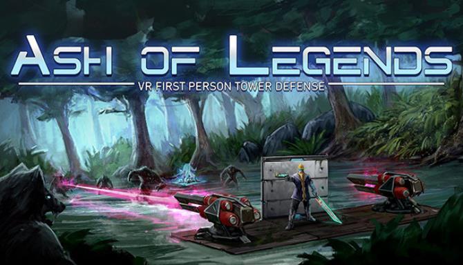 Ash of Legends Free Download