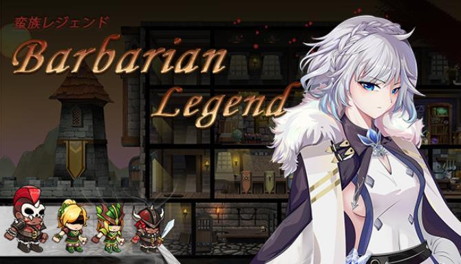 Barbarian Legend Free Download