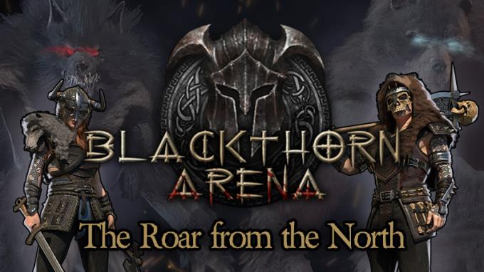 Blackthorn Arena The Roar from the North Torrent Download