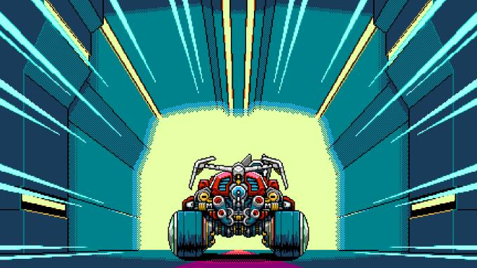 Blaster Master Zero 3 Torrent Download