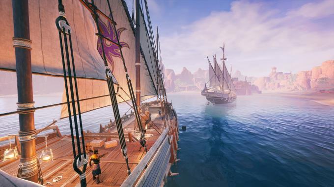 Conan Exiles Isle of Siptah Update v2 4 6b PC Crack