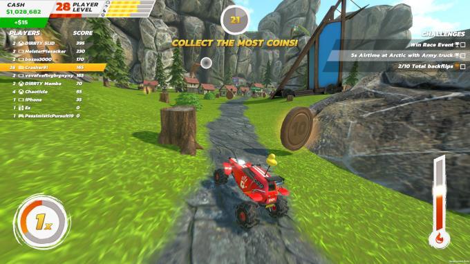 Crash Drive 3 Torrent Download