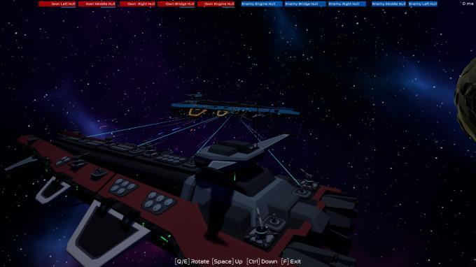 Deep Space Battle Simulator PC Crack