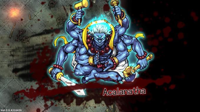 Devil Slayer Raksasi Update v1 1 0 PC Crack