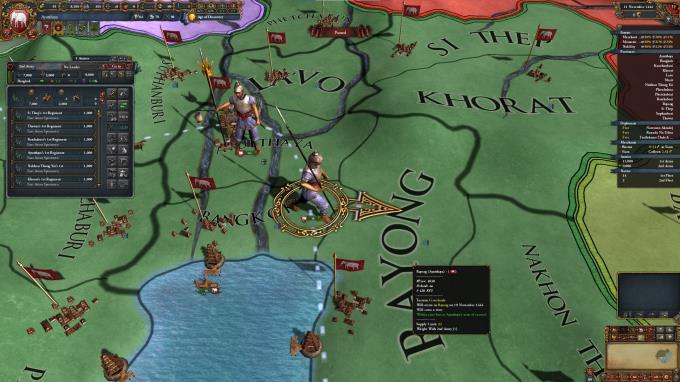 Europa Universalis IV Leviathan Update v1 31 5 2 PC Crack