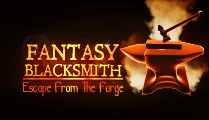 Fantasy Blacksmith Escape From The Forge Update v1 4 1 Free Download