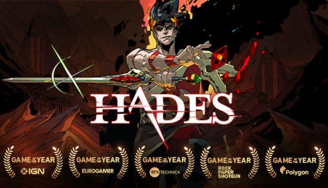 Hades Update v1 38177 Free Download