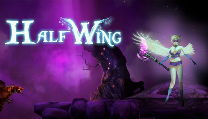 Half Wing Free Download