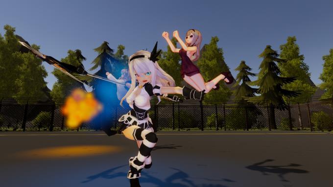 Hentai Killer: Girls & Chess Torrent Download