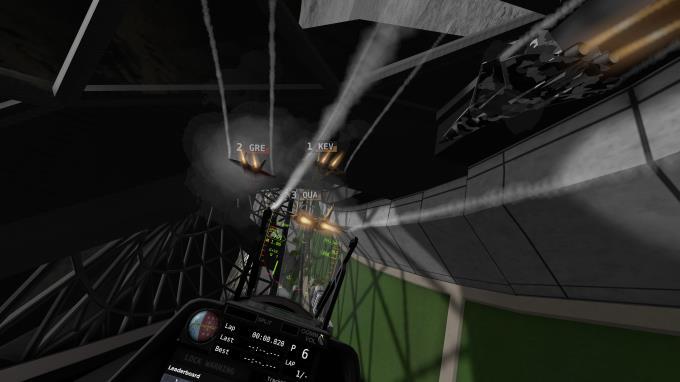 Jetborne Racing Torrent Download