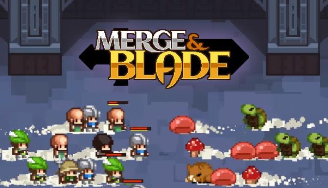 Merge & Blade Free Download