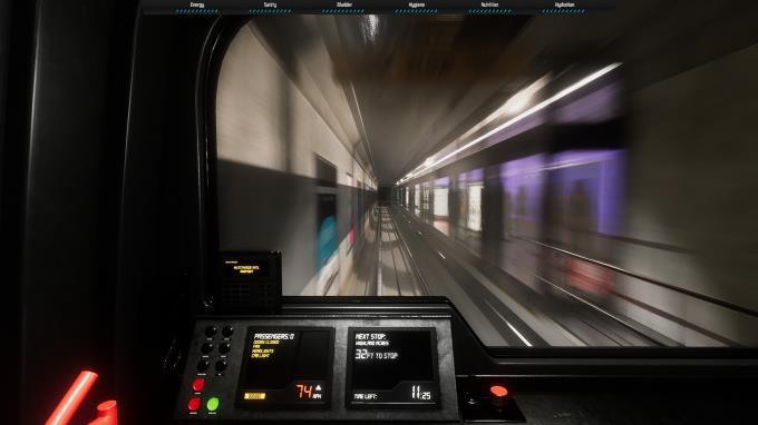 Metro Sim Hustle Torrent Download