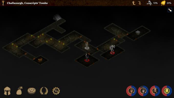 Monsters' Den Chronicles PC Crack