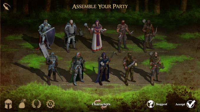 Monsters' Den Chronicles Torrent Download