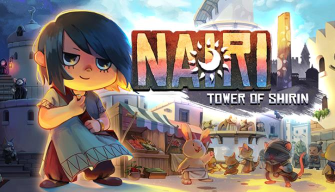 NAIRI Tower of Shirin Deluxe Edition Free Download