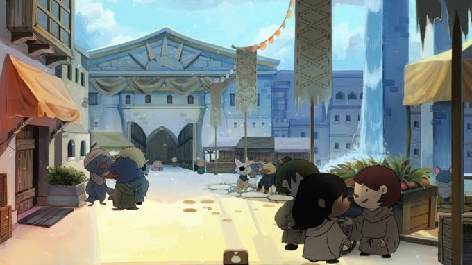 NAIRI Tower of Shirin Deluxe Edition Torrent Download
