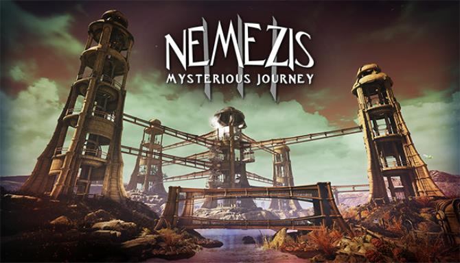 Nemezis Mysterious Journey III Free Download