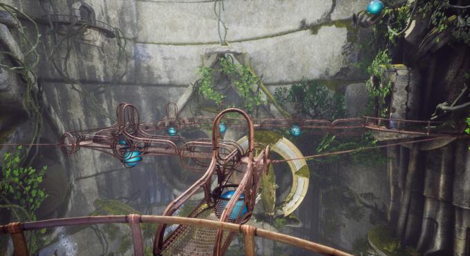 Nemezis Mysterious Journey III Torrent Download