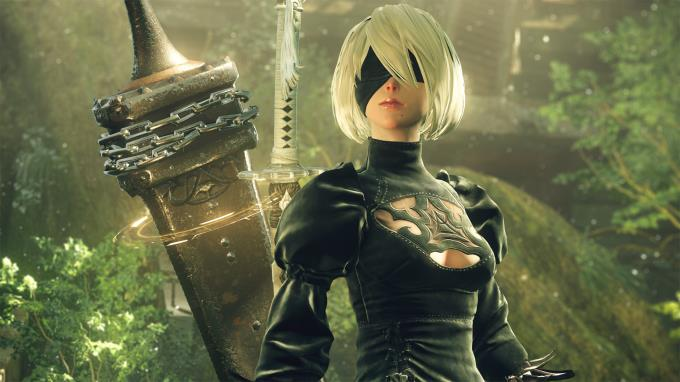 NieR Automata Game of the YoRHa Edition PC Crack