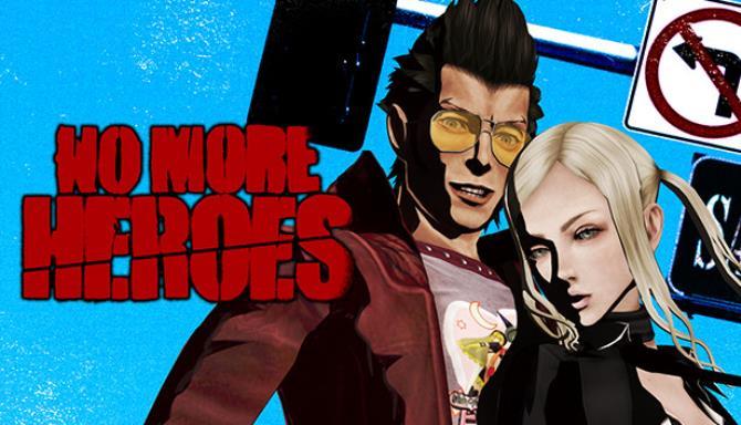 No More Heroes Update v20210714-CODEX