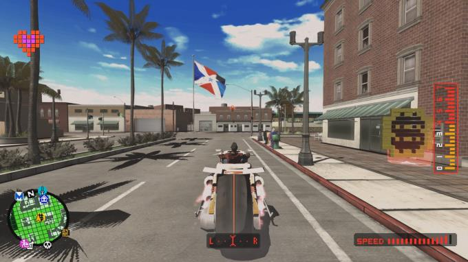 No More Heroes Update v20210714 PC Crack