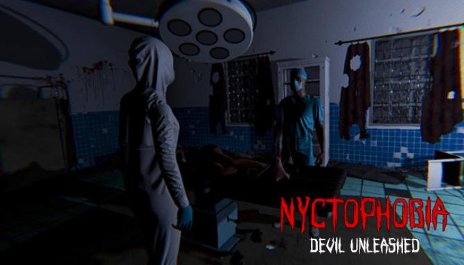 Nyctophobia Devil Unleashed Free Download
