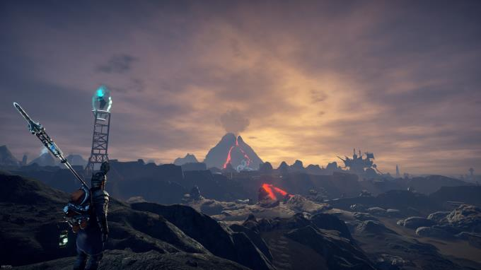 Outward The Three Brothers Update v20210602 Torrent Download