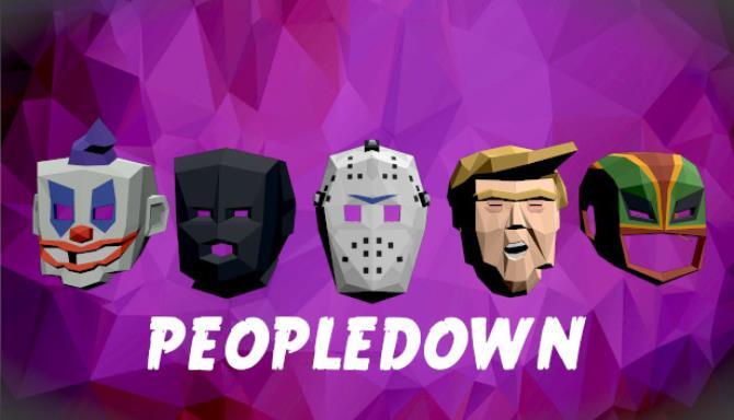 PEOPLEDOWN Free Download