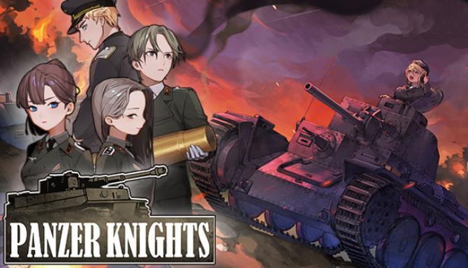 Panzer Knights Update v1 0 6 Free Download