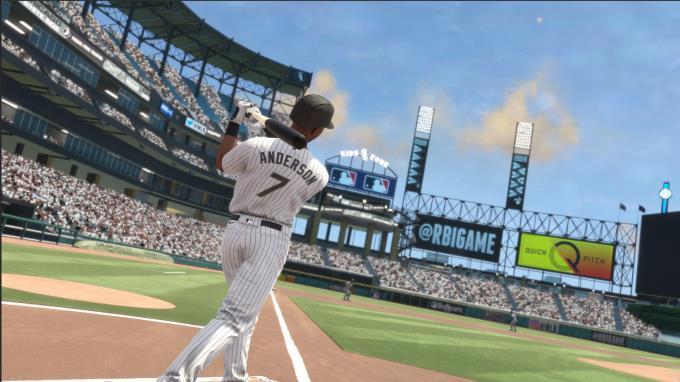 R B I Baseball 21 Update v1 00 54118 Torrent Download