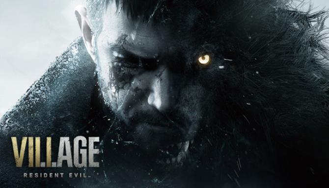 Resident Evil Village Animation Fix Free Download