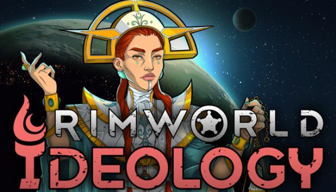 RimWorld Ideology Free Download