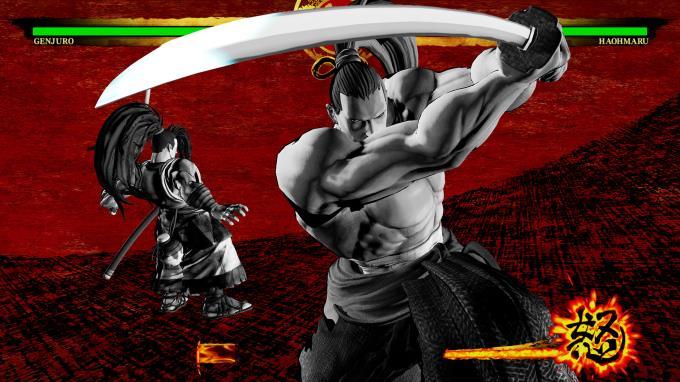 Samurai Shodown Torrent Download