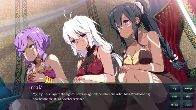 Sakura Forest Girls 2 Torrent Download
