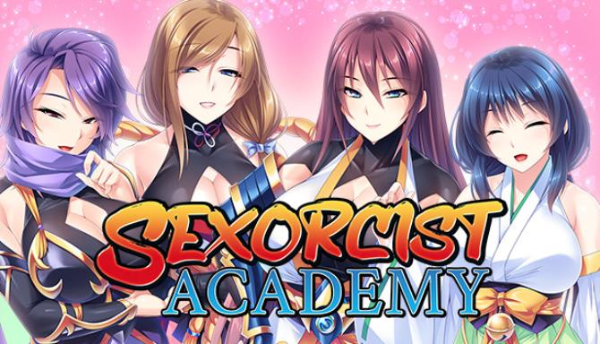Sexorcist Academy Free Download