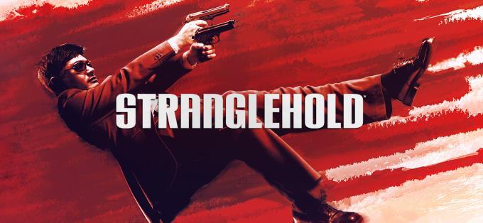 Stranglehold v1.1 Free Download