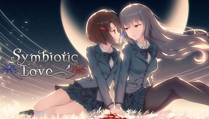 Symbiotic Love Yuri Visual Novel Free Download