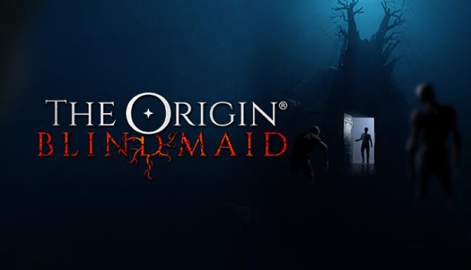 THE ORIGIN Blind Maid-DOGE
